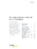 Zehn häufige Probleme im Netzwerkbereich