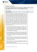 Prognose für den Markt der Endpoint Security bis 2012