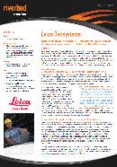 Leica konsolidiert IT-Infrastruktur