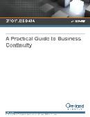 Praktischer Ratgeber für das Business-Continuity-Management