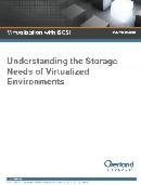 Storage-Anforderungen verstehen