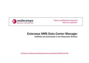 Kopplung und Automatisierung virtueller Netze im LAN