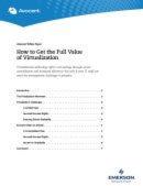 Wie man den vollen Wert der Virtualisierung realisiert