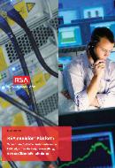 Ereignisverwaltung und wirksame Sicherheitsmaßnahmen