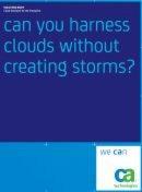Können Sie die Leistungsfähigkeit der Cloud anzapfen?