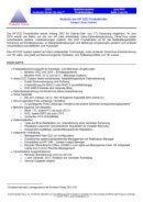 Analyse der HP D2D Produktreihe