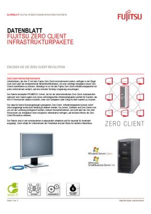 Erleben Sie die Zero Client-Revolution