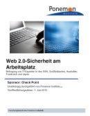 Web 2.0-Sicherheit am Arbeitsplatz