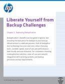 Befreien Sie sich von den Herausforderungen des Backups