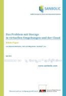Storage-Problem in virtuellen Umgebungen und der Cloud