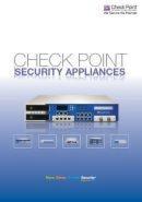 Appliances bieten maximale Sicherheit