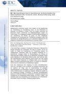 Doppelkonzept Virtualisierung und Konsolidierung ausreizen