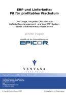 ERP und Lieferkette