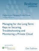 Absicherung und Überwachung einer privaten Cloud