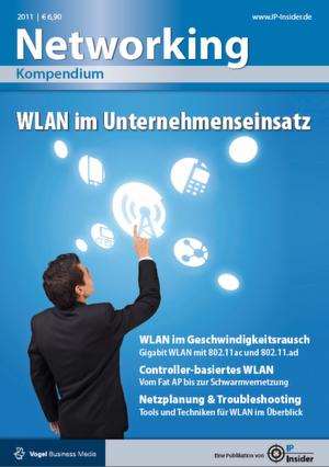 WLAN im Unternehmenseinsatz