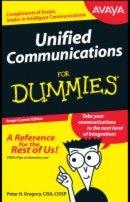 Unified Communications für Dummies