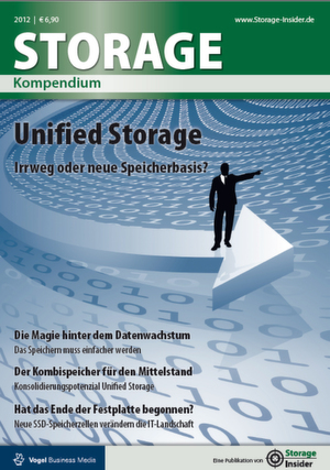 Unified Storage – Irrweg oder neue Speichernbasis?