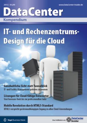 IT- und Rechenzentrums-Design für die Cloud