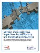 Einfluss auf Active-Directory- & Exchange-Infrastrukturen