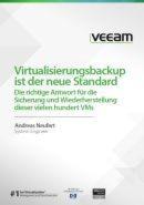 Sicherung und Wiederherstellung von VMs