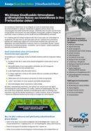 Der Nutzen aus Investitionen in die IT-Infrastruktur
