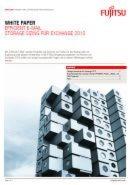 Storage Sizing für Exchange 2010