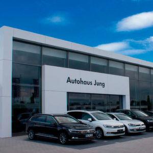 ASW-Gruppe übernimmt Autohaus Jung