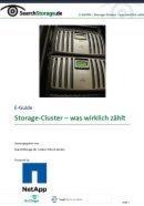 Storage-Cluster – was wirklich zählt