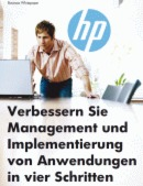 In 4 Schritten Management und Implementierung verbessern