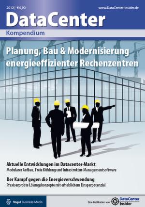 Energieeffiziente Rechenzentren