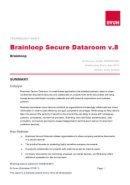 Secure Dataroom