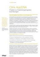 Projekte zur Anwendungsmigration beschleunigen