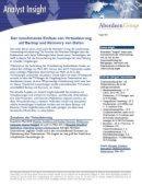 Der Einfluss von Virtualisierung auf Backup und Recovery