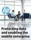 Schutz von Daten und Ermöglichung des mobilen Unternehmens