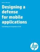 Verteidigungsstrategie für mobile Anwendungens