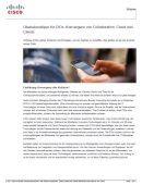 Konvergenz von Kollaboration, Cloud und Clients