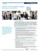 BYOD: Ein Trend von globaler Tragweite