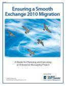Sicherstellung einer reibungslosen Exchange 2010-Migration