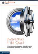 Datenschutz in der Cloud