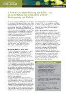 Vereinfachung von Audits & Dokumentation von Compliance