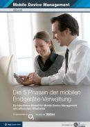 5 Phasen der mobilen Endgeräte-Verwaltung