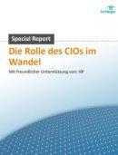 Die Rolle des CIOs im Wandel