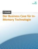 Der Business Case für In-Memory Technologie