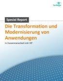 Die Transformation und Modernisierung von Anwendungen