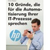 10 Gründe für die Automatisierung der IT-Prozesse