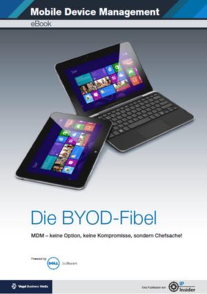 Die BYOD-Fibel