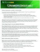 3 einfache Schritte für mehr Effektivität im Netzwerk
