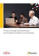 Primary Storage Deduplizierung