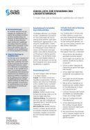 Steuerung des Liquiditätsrisikos
