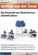 Das Potenzial von Cloud-Services sinnvoll nutzen